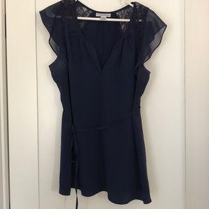 Maternity Dress Top